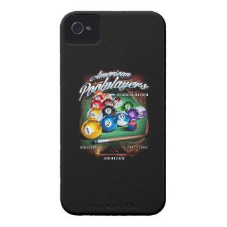 APA Pool Rack Case-Mate iPhone 4 Case