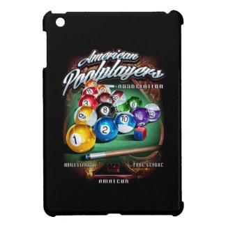 APA Pool Rack iPad Mini Case