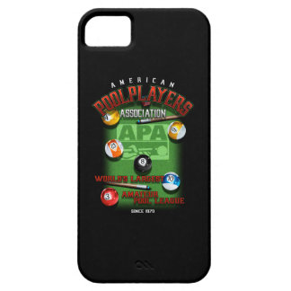 APA Since 1979 Case For The iPhone 5