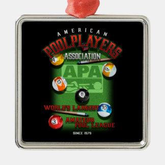 APA Since 1979 Christmas Ornament