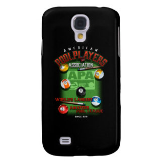 APA Since 1979 Galaxy S4 Case