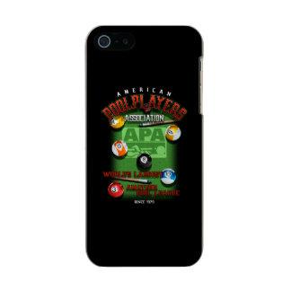 APA Since 1979 Incipio Feather® Shine iPhone 5 Case