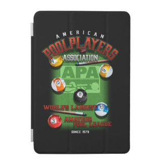 APA Since 1979 iPad Mini Cover