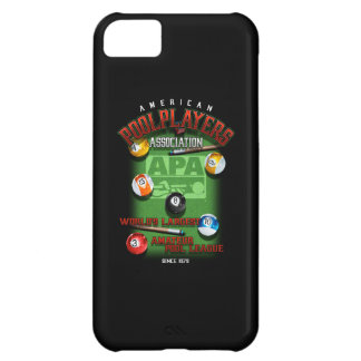 APA Since 1979 iPhone 5C Case