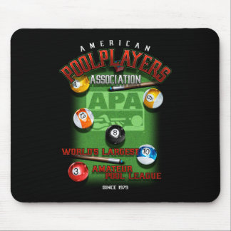 APA Since 1979 Mouse Mat