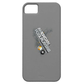 APA Slanted Design Barely There iPhone 5 Case