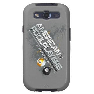 APA Slanted Design Galaxy S3 Cases