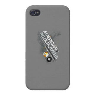 APA Slanted Design Case For The iPhone 4