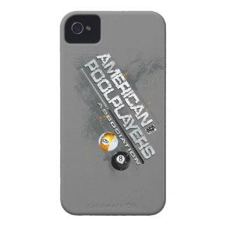 APA Slanted Design Case-Mate iPhone 4 Case