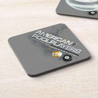 APA Slanted Design Coaster