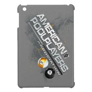 APA Slanted Design iPad Mini Case