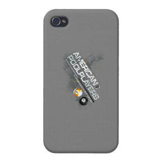 APA Slanted Design iPhone 4 Cover