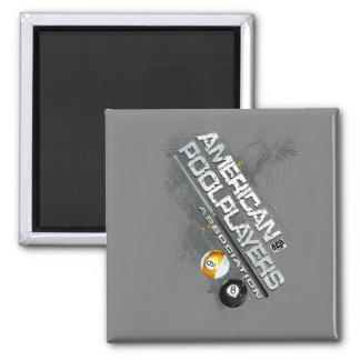 APA Slanted Design Magnet