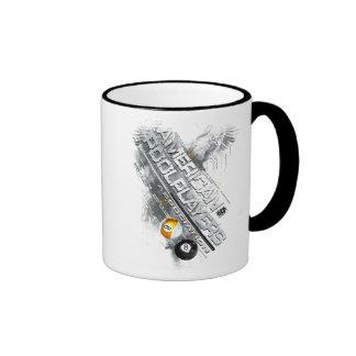 APA Slanted Design Coffee Mug