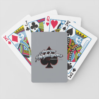 APA Spade Bicycle Playing Cards
