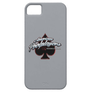 APA Spade Case For The iPhone 5