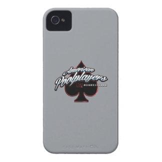 APA Spade Case-Mate iPhone 4 Case