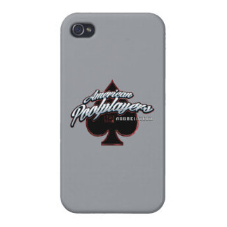 APA Spade Cover For iPhone 4