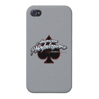 APA Spade iPhone 4 Case