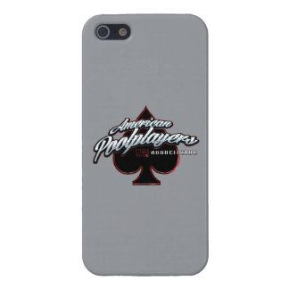APA Spade iPhone 5 Cover