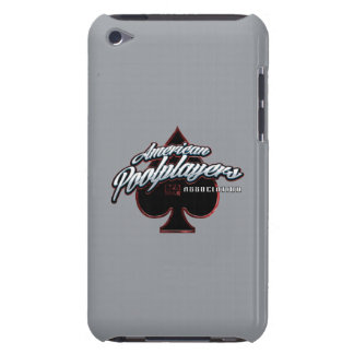 APA Spade iPod Touch Case-Mate Case