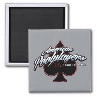 APA Spade Magnet