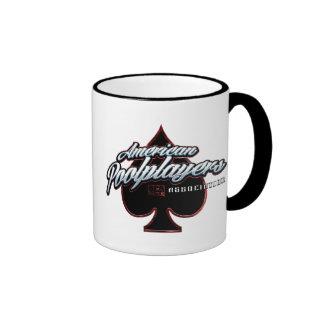APA Spade Mugs