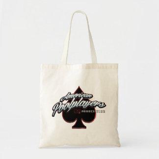 APA Spade Budget Tote Bag