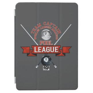 APA Team Captain iPad Air Cover