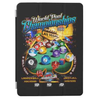 APA World Pool Championships 2017 iPad Air Cover