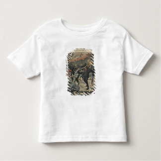 Apache achievements toddler T-Shirt