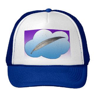 Apache Dreams Mesh Hats
