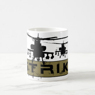 Apache Helicopters Coffee Mug