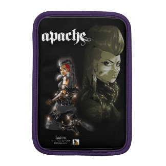 Apache iPad Mini  Vertical cover