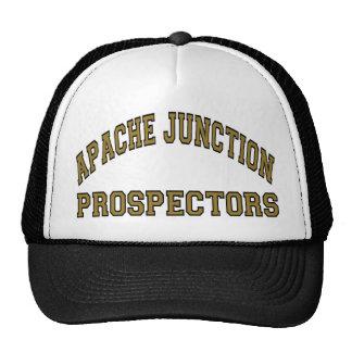 Apache Junction Prospectors Cap