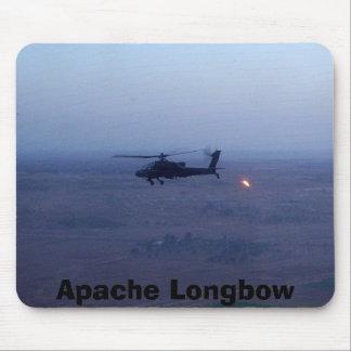 Apache Longbow Mouse Mat