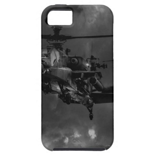Apache Storm 2 Case For The iPhone 5
