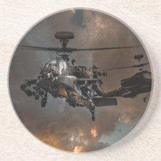 Apache Storm Coasters