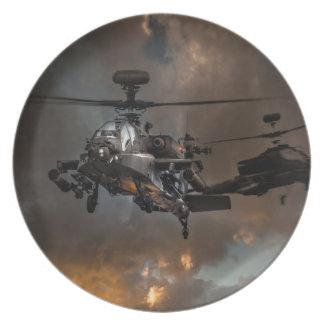 Apache Storm Plate