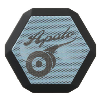 Apalo Records Boombot!
