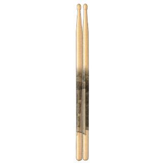 Apartment Building Drumsticks