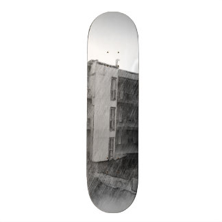 Apartment Building Skateboard