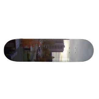 Apartment Trondheim Skate Boards