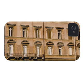 Apartments, Rome, Italy 2 iPhone 4 Case