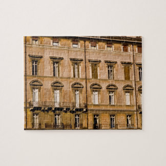 Apartments, Rome, Italy 2 Jigsaw Puzzle