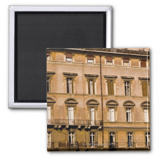 Apartments Rome Italy 2 Magnets