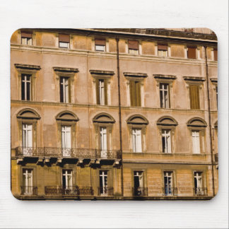 Apartments, Rome, Italy 2 Mouse Mat