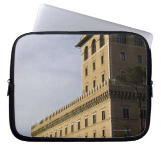 Apartments, Rome, Italy 3 Laptop Sleeve