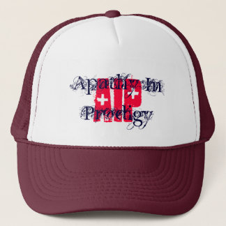 Apathy In Prodigy Hat