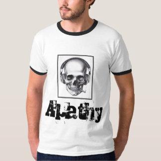 Apathy Skull T-Shirt